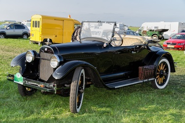 Buick Series 23-Six roadster 1923 fl3q