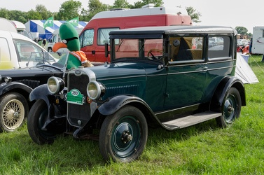 Chevrolet National 2-door coach 1928 fl3q