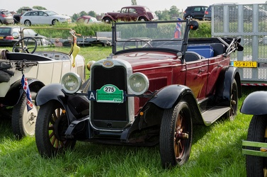 Chevrolet National tourer 1928 fl3q