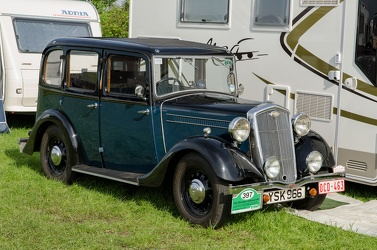 Wolseley Wasp 6-light saloon 1936 fr3q