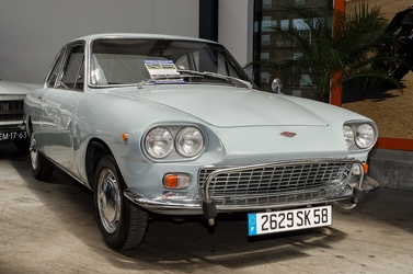 Neckar 1500 TS coupe by Siata 1966 fr3q