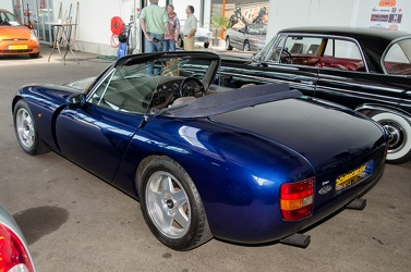 TVR Griffith 1992 r3q