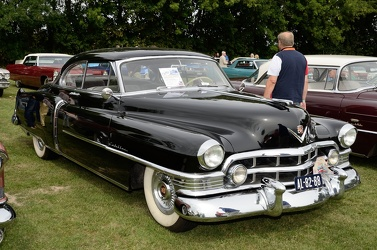 Cadillac 62 club coupe 1950 fr3q