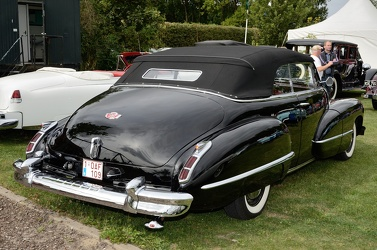 Cadillac 62 convertible coupe 1942 r3q