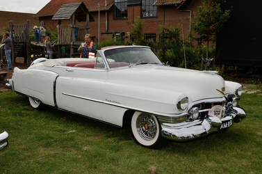 Cadillac 62 convertible coupe 1952 a fr3q
