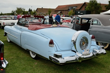 Cadillac 62 convertible coupe 1953 r3q