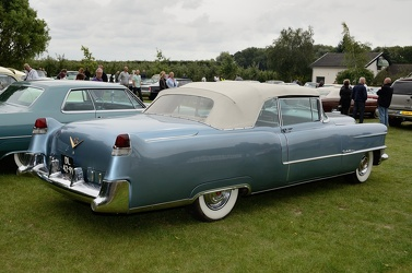 Cadillac 62 convertible coupe 1955 r3q