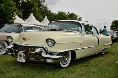 Cadillac 62 hardtop coupe 1956 fl3q