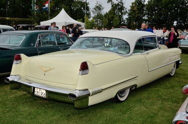 Cadillac 62 hardtop coupe 1956 r3q