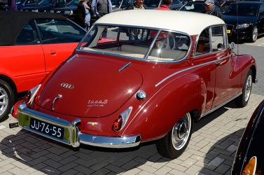 DKW 1000 S DeLuxe coupe 1963 r3q