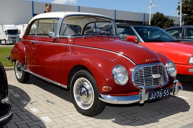 DKW 1000 S DeLuxe coupe 1963 fr3q
