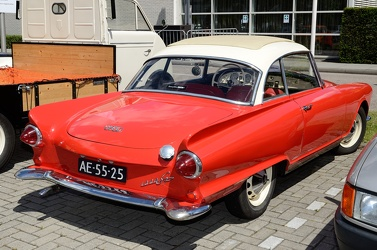 DKW 1000 Sp coupe 1962 r3q