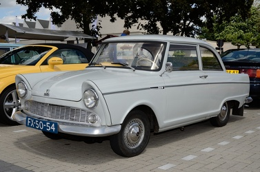 DKW Junior 1961 fl3q