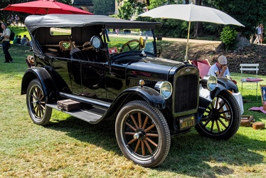 Chevrolet Superior Model B tourer 1923 fr3q