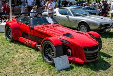 Donkervoort D8 GTO 2015 fr3q