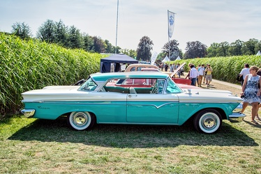 Edsel Ranger hardtop coupe 1959 side