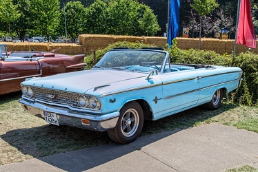 Ford Galaxie 500 XL Sunliner 1963 fl3q