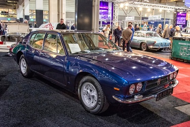 Iso Fidia berlina by Ghia 1974 fr3q