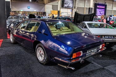 Iso Fidia berlina by Ghia 1974 r3q