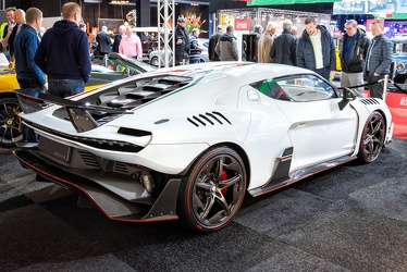 ItalDesign ZeroUno 2017 r3q