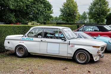 Alpina BMW A2S 2002 ti Group 2 1970 side