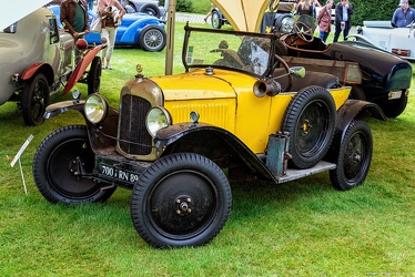 Citroen C2 torpedo 2-places 1924 fl3q