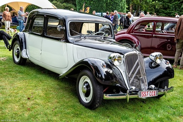 Citroen Traction Avant 11 BN 1953 fr3q