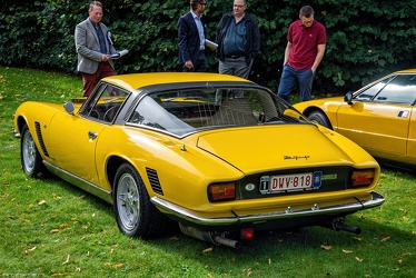 Iso Grifo S2 IR8 by Bertone 1973 r3q