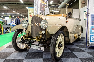 Opel 9/25 PS tourer 1922 fl3q