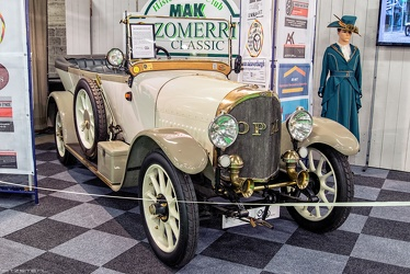 Opel 9/25 PS tourer 1922 fr3q