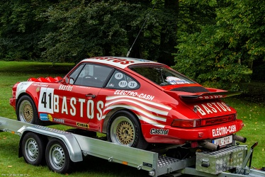 Porsche 911 (G-model) SC/RS Group B 1984 r3q