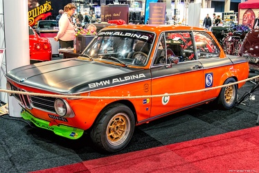 Alpina BMW A2 2002 ti 1971 modified 1974 fl3q