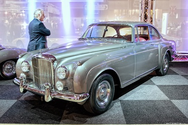 Bentley S2 Continental FHC by Mulliner 1961 fl3q