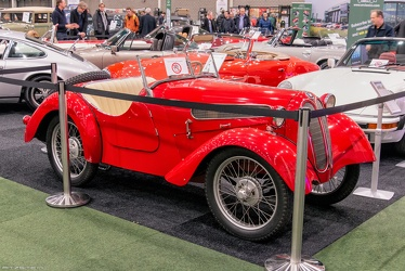 BMW 3/15 PS DA 2 Sport 800 by Ihle 1930 fr3q