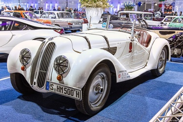 BMW 328 roadster 1938 fl3q
