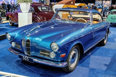 BMW 503 coupe 1958 fl3q