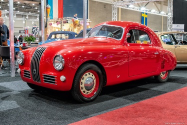 Fiat 1100 S MM berlinetta by Carrozzerie Speciali 1947 fl3q