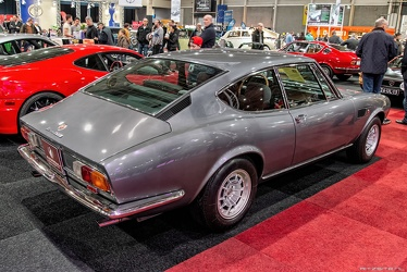 Fiat Dino 2400 coupe by Bertone 1972 r3q