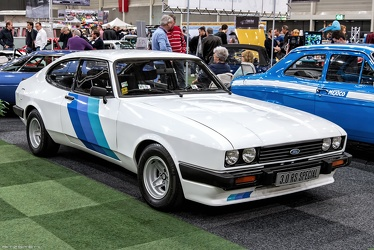 Ford Capri III 3.0 RS 1979 fr3q