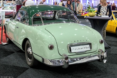 Ford Comete by Facel Metallon 1953 r3q
