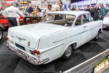 Opel Rekord P2 1700 coupe 1962 r3q