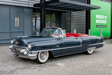 Cadillac 62 convertible coupe 1956 fl3q