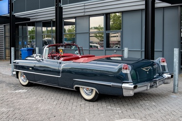 Cadillac 62 convertible coupe 1956 r3q
