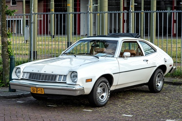 Ford Pinto Runabout 1978 fl3q