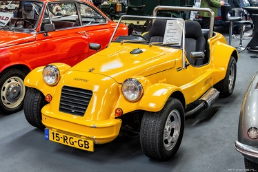 Dutton Melos 1600 kitcar 1983 fl3q