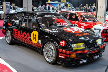 Ford Sierra Cosworth RS500 Group A 1986 fr3q