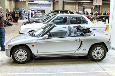 Honda Beat PP1 JDM 1991 side