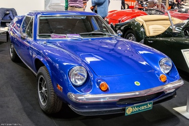 Lotus Europa Twin Cam US 1974 fr3q