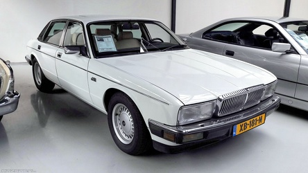 Daimler XJ40 Sovereign 1989 fr3q