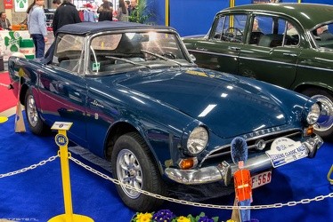 Sunbeam Alpine S4 1965 fr3q